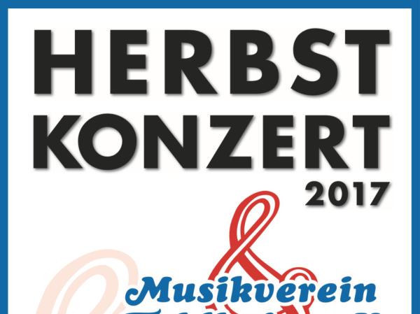 Herbstkonzert 2017 in Nersigen