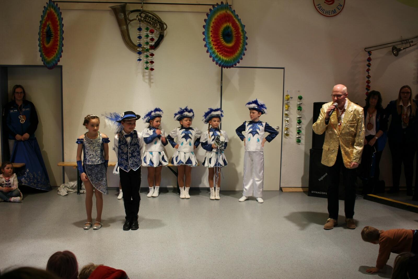 Kindergarde der Offonia
