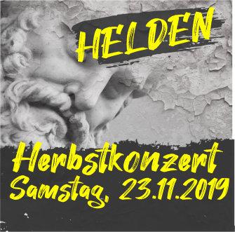 Herbstkonzert 2019