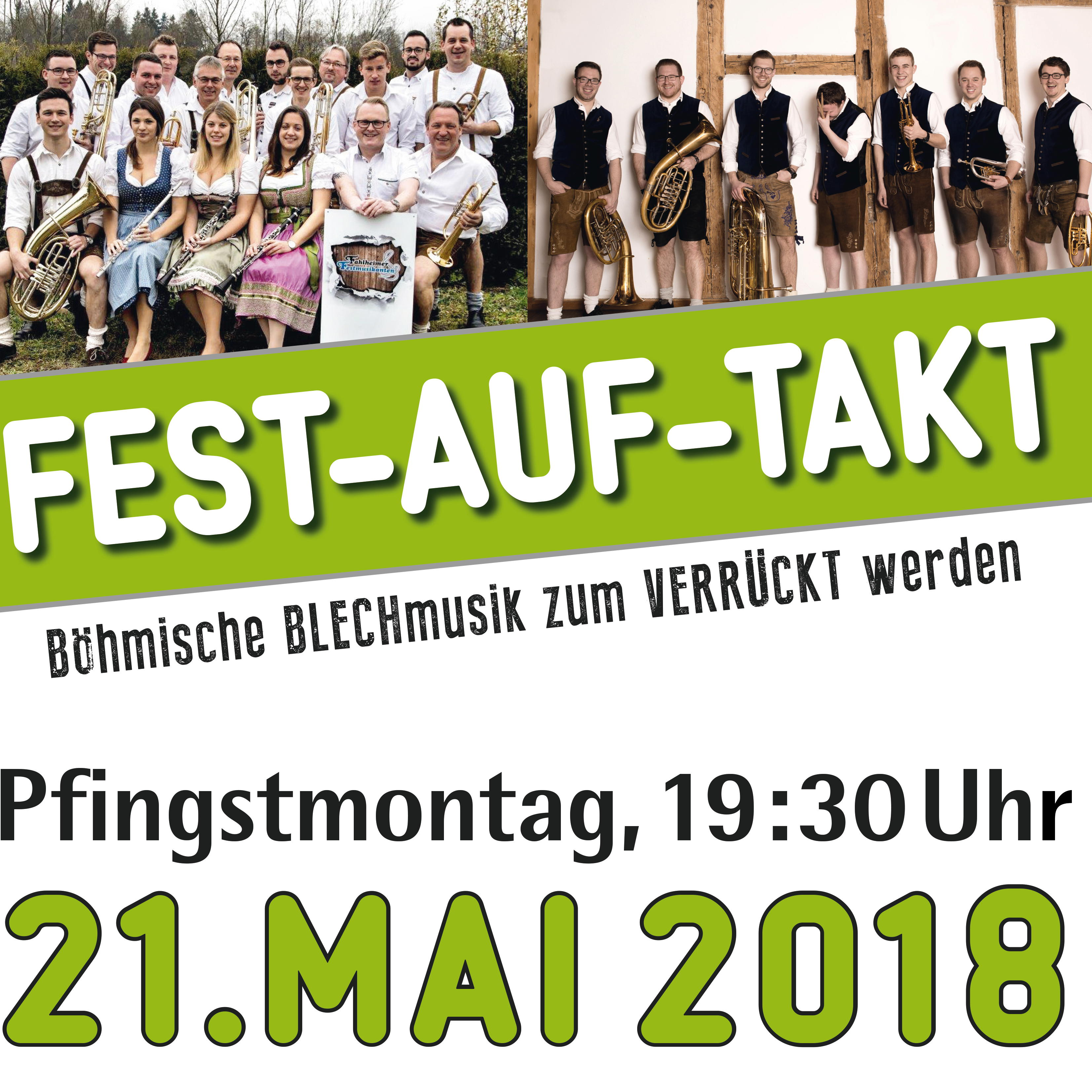 FEST-AUF-TAKT